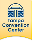 Tampa Convention Center logo
